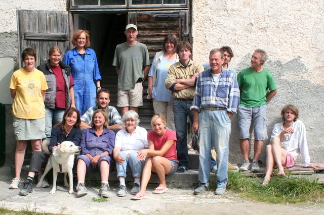 The Class of 2008, Keifer Quarry