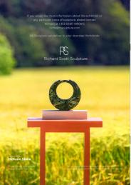 Torc by Richard Healy