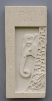 Poets Stone by Cormac O'Reilly